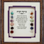 Birkat HaBayit – Blessing of the Home/ Hoshen Gems