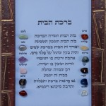 Birkat HaBayit -Blessing for the Home/ Hoshen Gems