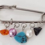Safety Pin for Babies: Ward off the Evil Eye