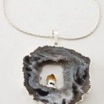 Agate Pendant: Protection against the Evil Eye