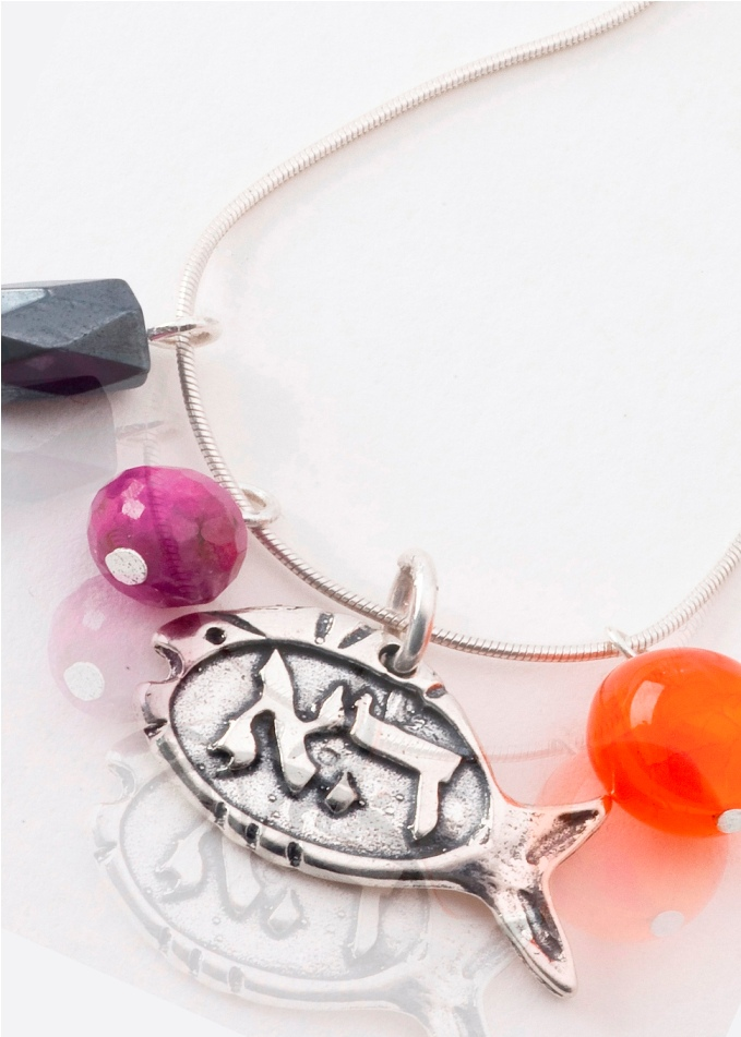 Charm for Fertility, Easy Labor and Preservation of Pregnancy