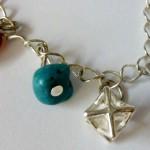 Merkaba Bracelet For Healing