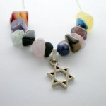 Amulet with Star of David
