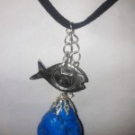 Pendant to Ward off the Evil Eye